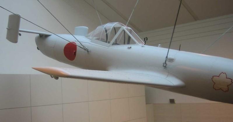 Yokosuka MXY7 Ohka 1