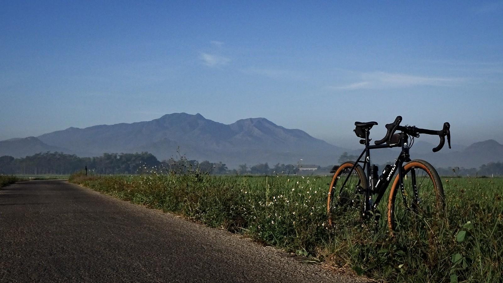 Kamojang Pass: A Ride of Nostalgia