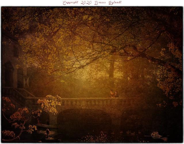 L'Automne est déjà dans nos coeurs - Autumn is already in our hearts