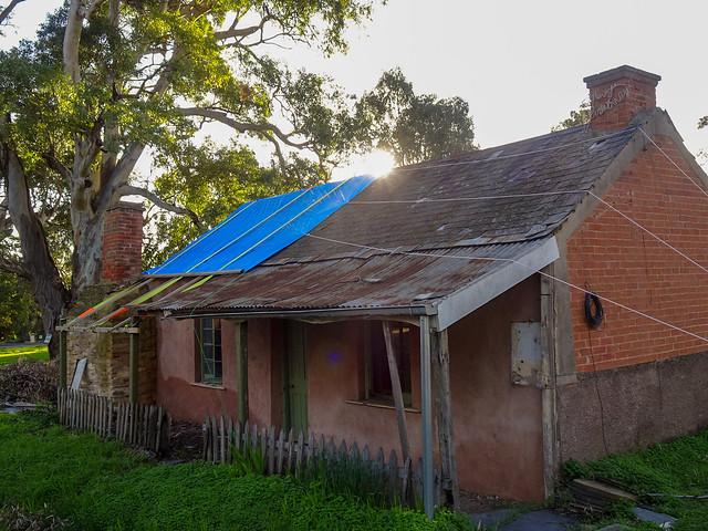 Cottage Roof Repairs