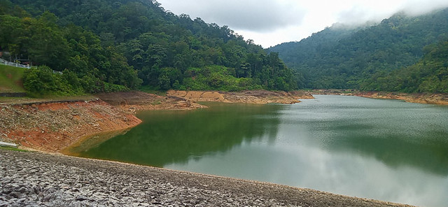 Air Hitam Dam