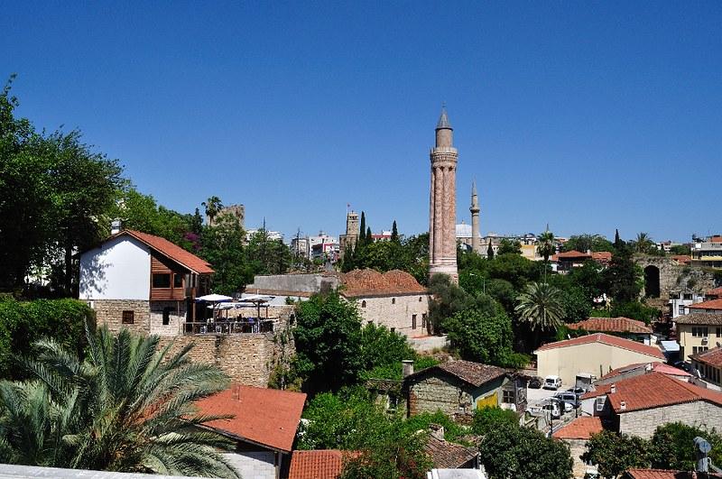 Antalya, Turquie