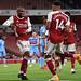 Tin Arsenal 20/9: Cập nhật tình hình chấn thương của Tierney. Tương lai Lacazette vẫn là một dấu hỏi