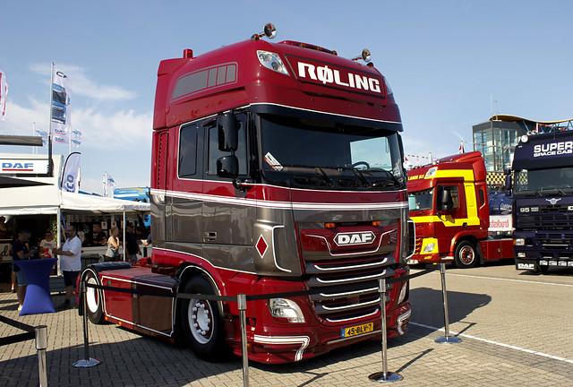 DAF XF116