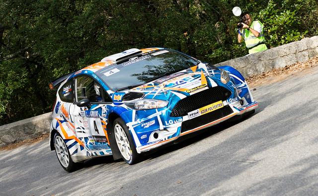 Rallye de Grasse 2020
