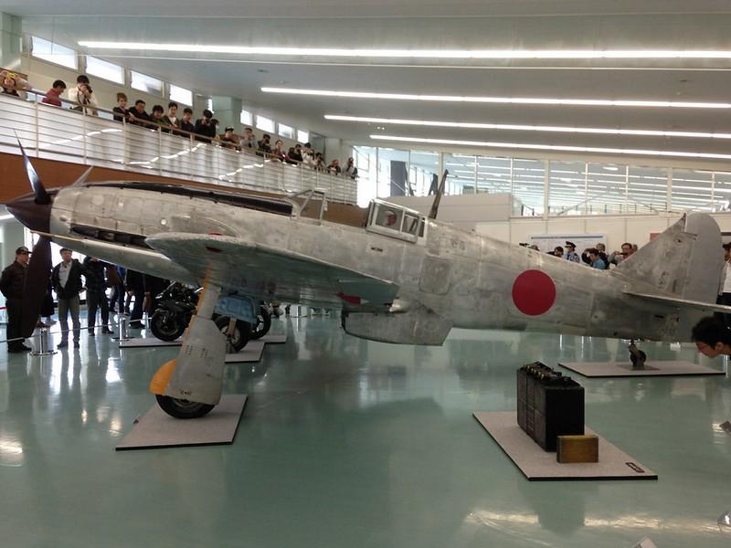 Ki-61 Hien 301