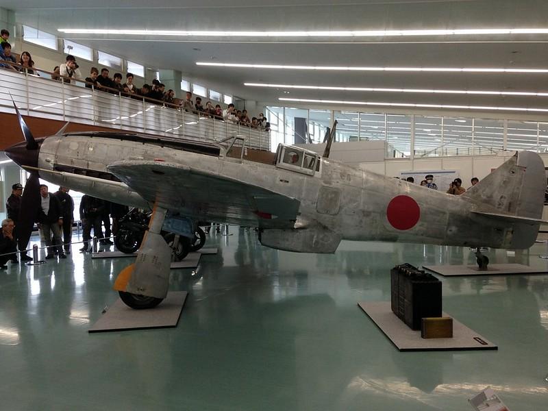 Ki-61 Hien 297