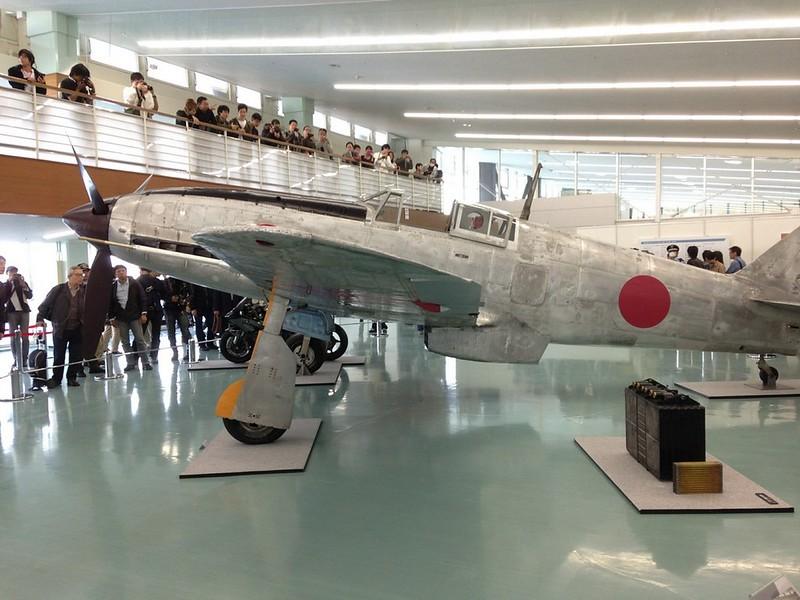 Ki-61 Hien 295