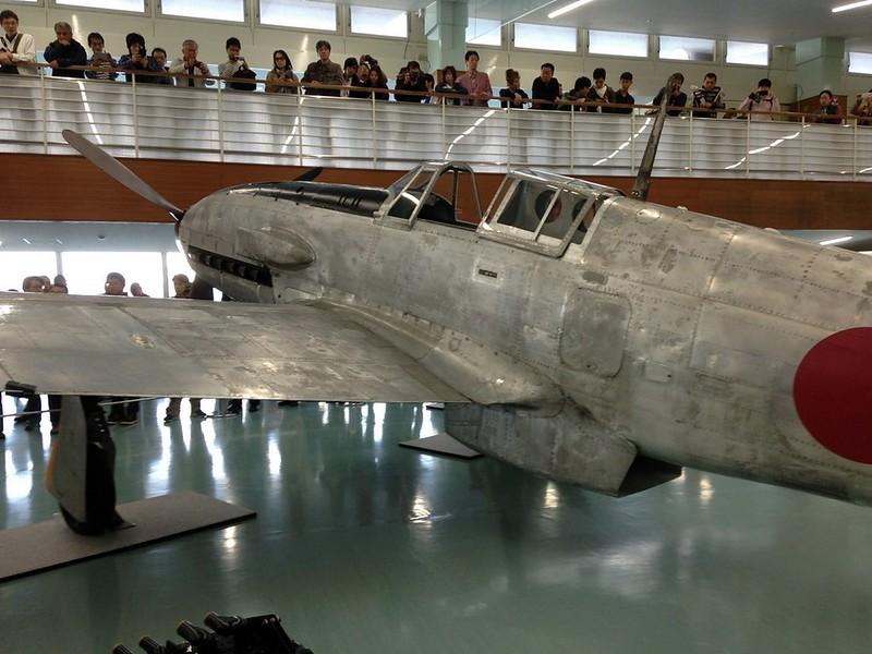 Ki-61 Hien 293