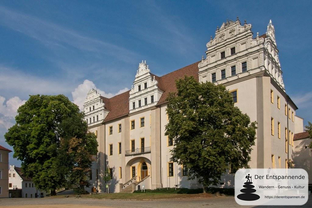 Sächsisches Oberverwaltungsgericht in der Ortenburg
