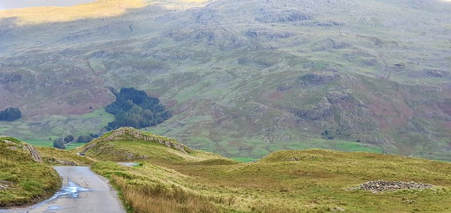 09/29 16-09-2020 Hardknott Pass, Cumbria