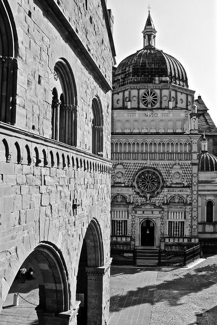 Cappella Colleoni.