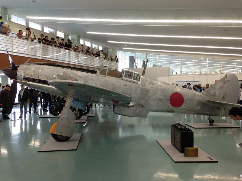 Ki-61 Hien 300