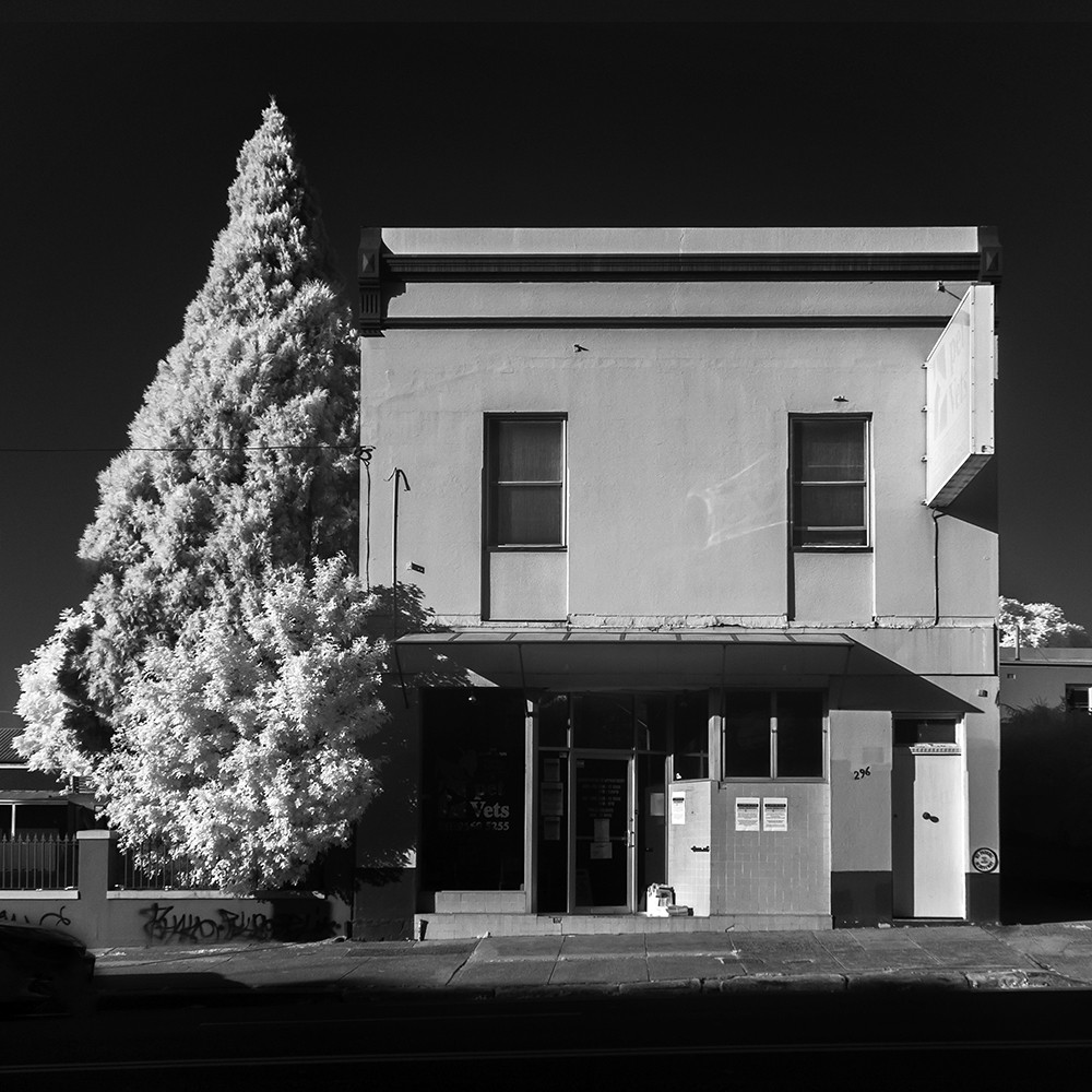 Petersham, NSW, Australia