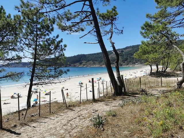 Playa de Barra - Cangas - Galicia (1)