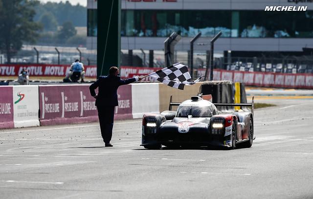 AUTO - 24 HOURS OF LE MANS 2020 - RACE - PART 2