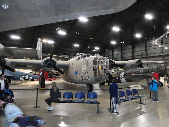 The National Museum of the U.S. Air Force