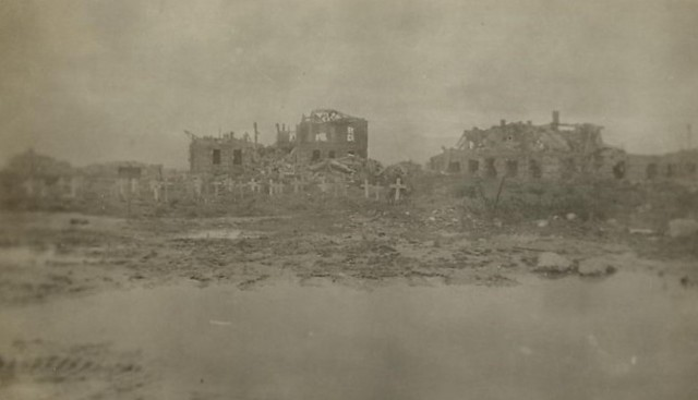 Monte Cassino - January 1945