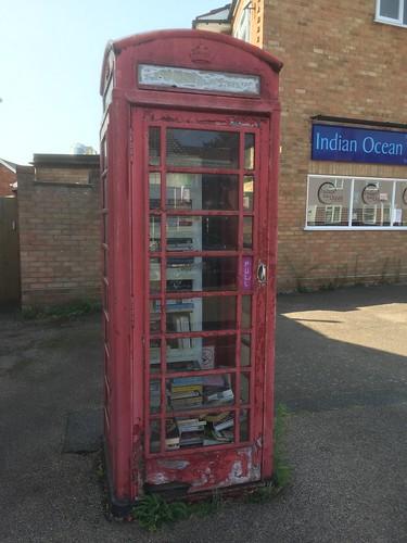 Bramford, Suffolk