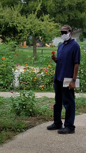 me flower gardener