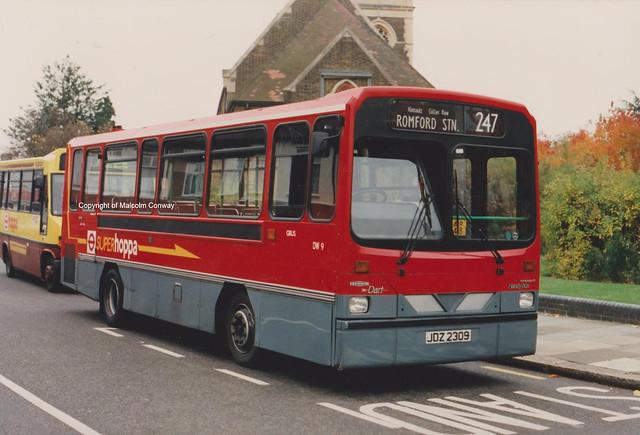 JDZ2309
