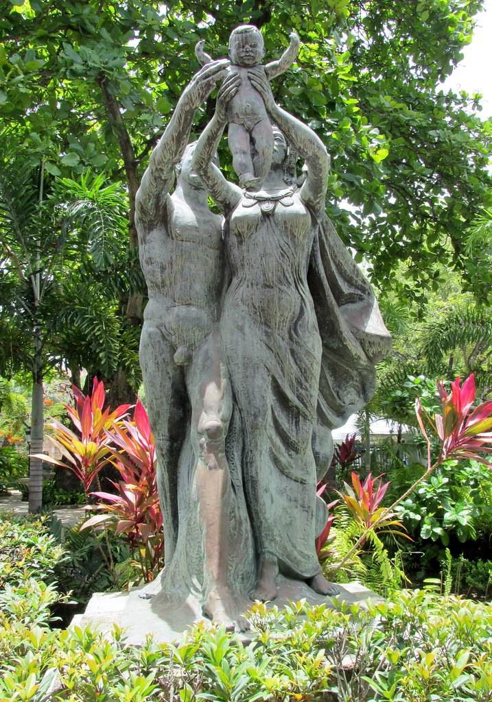 San Juan Public Art