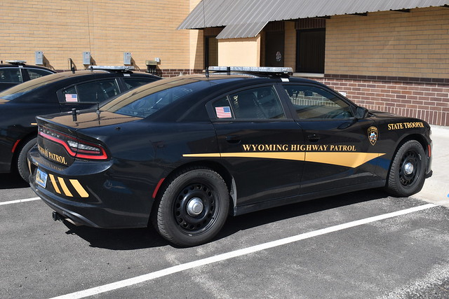 Wyoming Highway Patrol