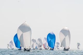 J70 Cup • Event 1 - Fraglia Vela Malcesine - Angela Trawoeger_K3I5973