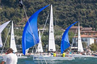 J70 Cup • Event 1 - Fraglia Vela Malcesine - Angela Trawoeger_K3I5834
