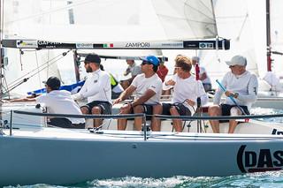 J70 Cup • Event 1 - Fraglia Vela Malcesine - Angela Trawoeger_K3I5784