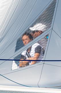J70 Cup • Event 1 - Fraglia Vela Malcesine - Angela Trawoeger_K3I5548
