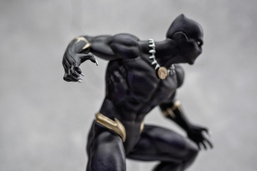 Kotobukiya Black Panther