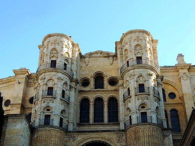 <Regoletes de la Catedral> (Málaga) Explore 20/09/2020