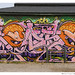 Street Art - Calgary