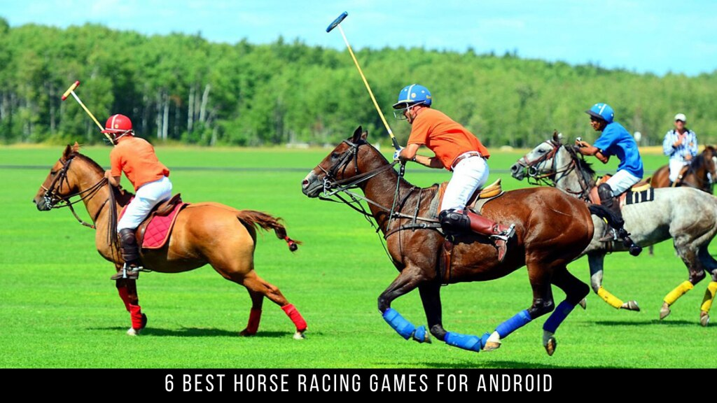 6 Best Horse Racing Games For Android