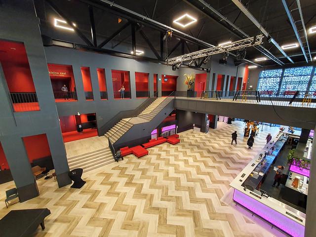 Zuidplein Theater