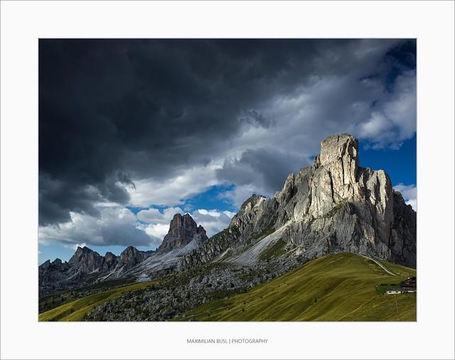 Icons of the Dolomites (I)