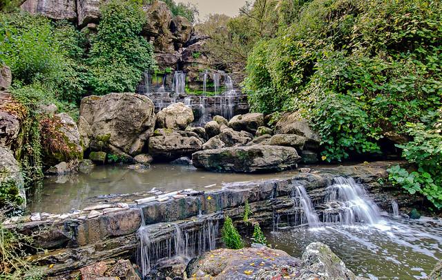 Cascata da Bajouca