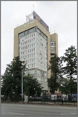2018-08-03 Ekaterinburg - Prospekt Lenina - 3