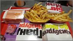2018-08-02 Ekaterinburg - McDonalds
