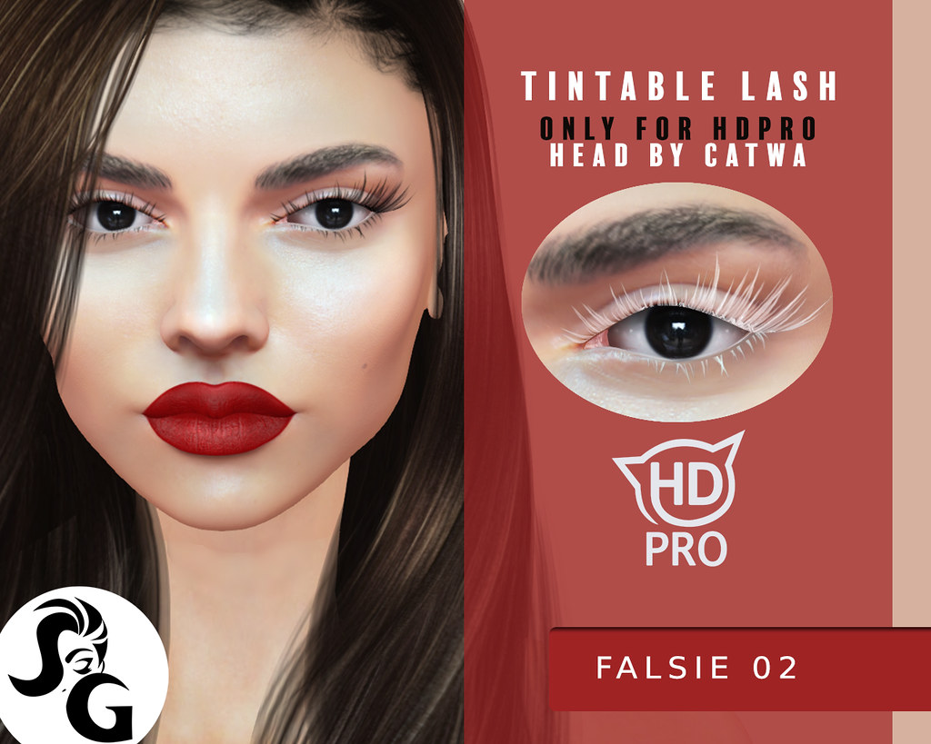 CATWA HDPRO Falsies!