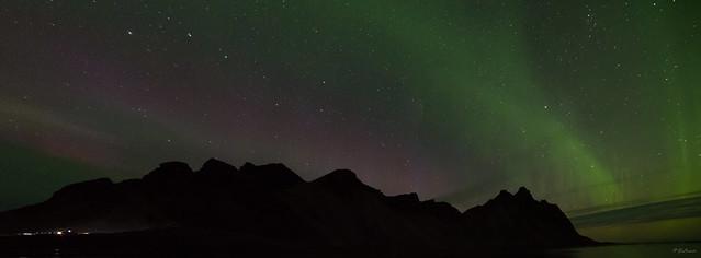 VESTRAHORN - 15.09.2017 Islande