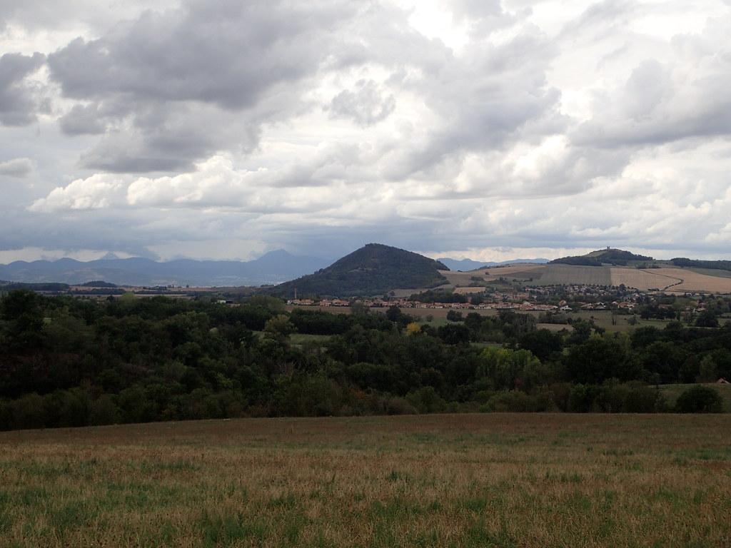 Vallée du Madet