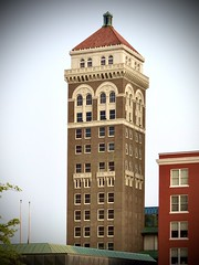 Phillips Tower