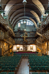 Library of Monastery Wittem