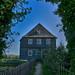 Das Pastorenhaus im Freilichtmuseum