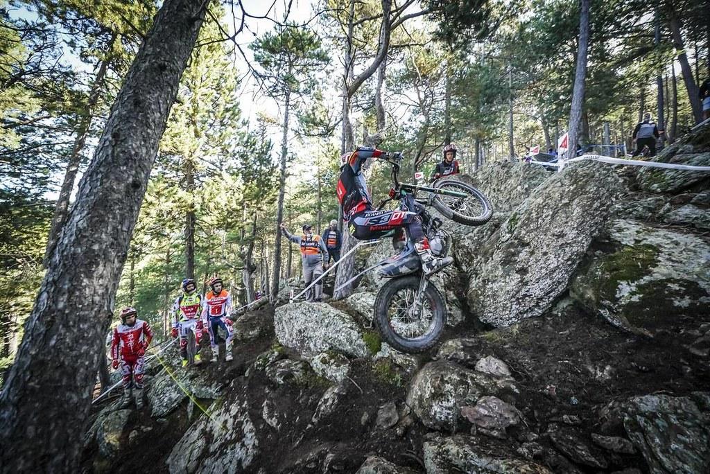 TrialGP de Andorra 2020, día 2, domingo