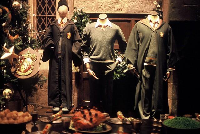 Hogwarts Uniforms