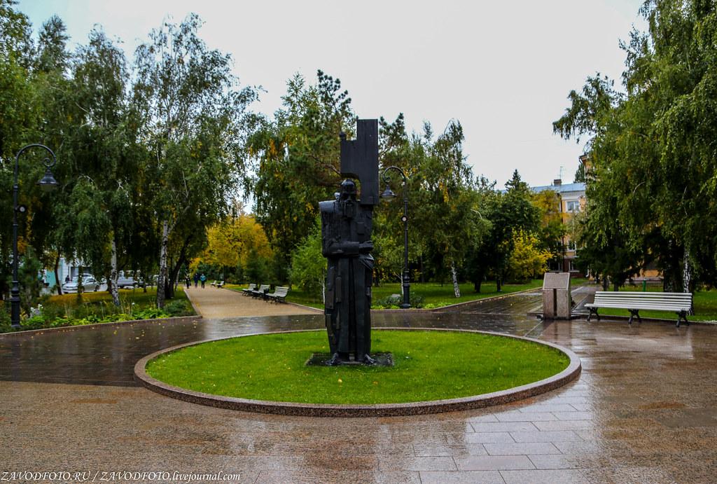 Прогулялся по Омску Омск,no industry,Омская область