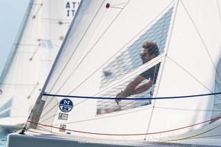 J70 Cup • Event 1 - Fraglia Vela Malcesine - Angela Trawoeger_K3I6402